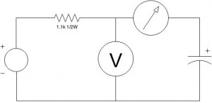Capacitor Recondition